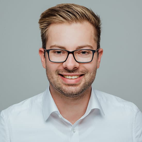 Oliver Kuppler - Chief Executive Officer and Co-Founder
