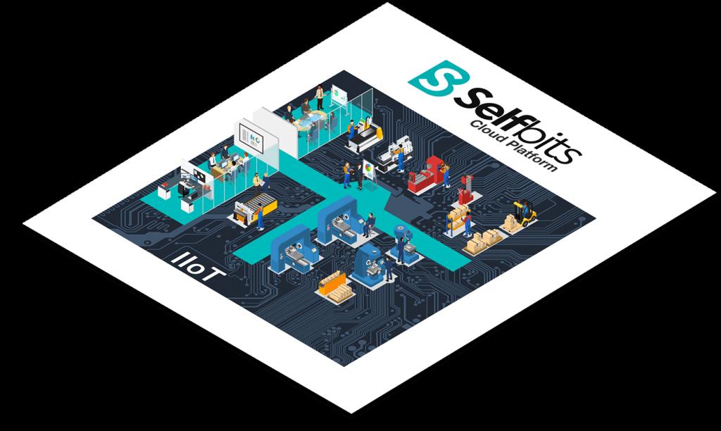 Selfbits Industrial Internet of Things and digitale Produktion auf Selfbits Cloud Plattformbasis